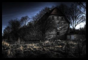 Old places 1 by bennhardt