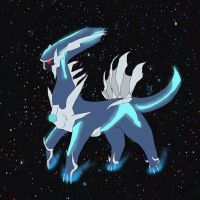 Dialga .:Better Version:. by moichao10