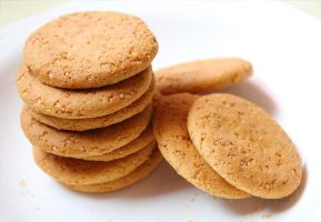 Gingersnaps by ScarletWarmth
