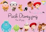 Pack png de disney by BarbieEditionsYT