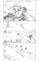 Snakeeyes4 p06 sample pencils by Jebriodo