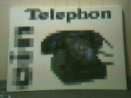 ein Telephon by Forest-Creature