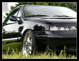 Opel Calibra by Andso