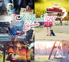 Stockpack #01 Mood by Molncie