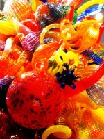 Burst of Chihuly by ezwerk