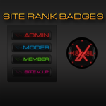SITE.RANK.BADGES by HELL-X-HELL