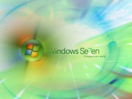 windows7 updated by rg-promise