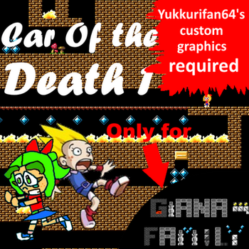 Giana Family - COTD 1 level download by Yukkurifan64