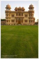 Mohatta Palace - 4 by shamoonaltaf