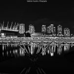 Crossing the City V by Val-Faustino