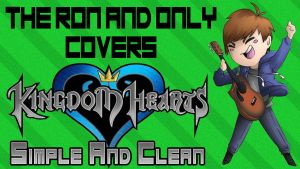 TheRonAndOnly Covers Simple and Clean by TheRonAndOnly