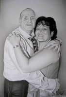Older couple by carlos-sousa-13