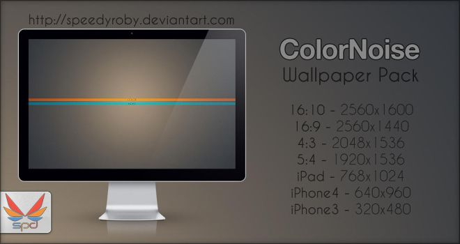 ColorNoise by SpEEdyRoBy