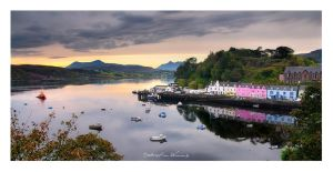 Portree by SebastianKraus