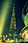 Tallest building in the world by Jiah-ali