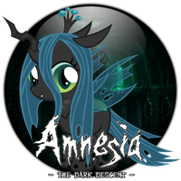 Amnesia Pony Icon by inaeriksson