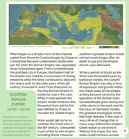 A Short Guide to Greek History: East Roman Empire by ToixStory