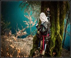 AC IV - My WRATH is by Creed-Cosplay