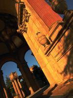Palace Of Fine Arts San Francisco 08 by abelamario