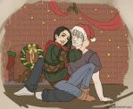 Christmas Decorations :3 by Velnna