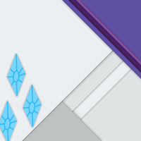 Rarity Material Design Watch Wallpaper by legomaniack
