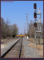 Home Signal by classictrains