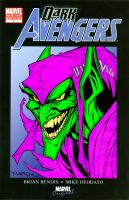 Dark Avengers - Green Goblin by pascal-verhoef