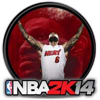 NBA 2K14 - Icon by Blagoicons
