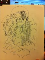 fionna and marshall lee missing scene WIP by yummy-ami-sama