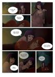 Once upon a Time: 06page by sionra
