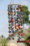 Bottlecap Windchimes by lovesjaydog