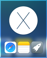 OS X - Icons. by winsontsang