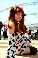 Mikuru Asahina - XXII by leashed-freak