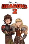HTTYD2 by Milady666