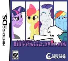 My little investigations by MrFulp