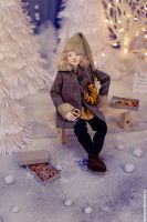 Ivan Shukin by dolls-garden