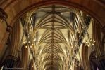 Lincoln Cathedral II by photofreak385