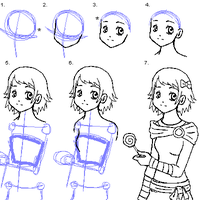 Head-Torso Drawing Tutorial by princess-mia62