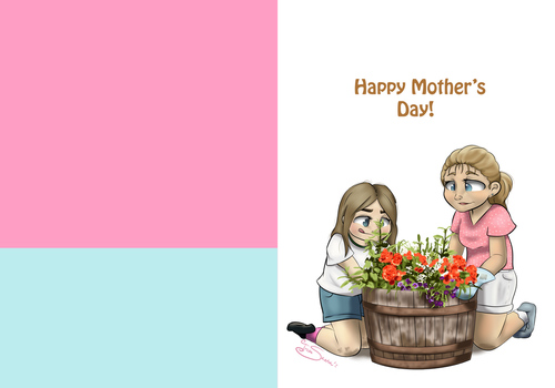 Mother's Day [2017] by TrebleSketchOfficial