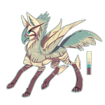 Grenniffs Design Auction - Closed by RenciAdopts