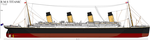 RMS TITANIC :2013 Update: by Appletart-Longshot