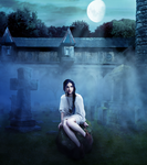 Hundred years dead by Amantine89