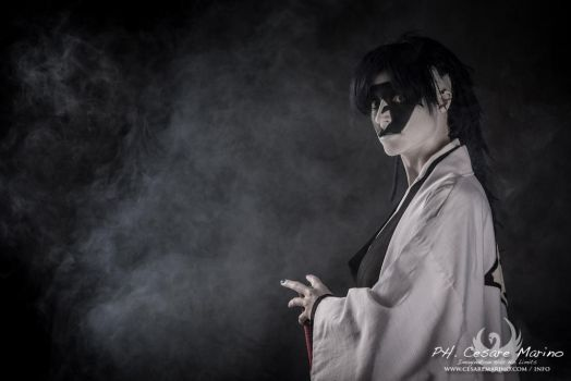 Mayuri by Cesare: Preview #3 by Miryamaris