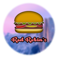 Red Robin's Icon by SolutionDesigns