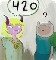 Adventuretime2 by rubbe
