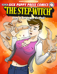 The Step-Witch by JoeSixPack60