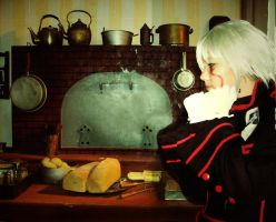 DGM: allen's only vice by shien7aries