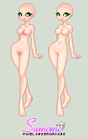 Sumomo base by leviathen