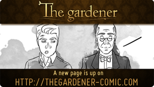 The gardener - Chapter 2 page 26 by Marc-G
