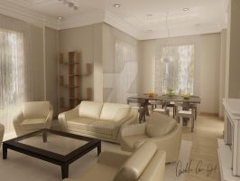 Interior153 by COZEL